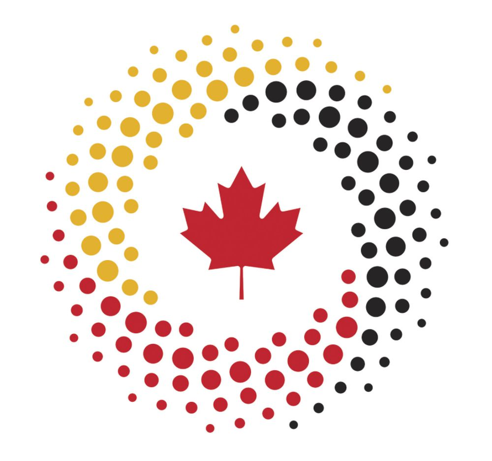 Germany @ Canada 2017: Winning Logo Design