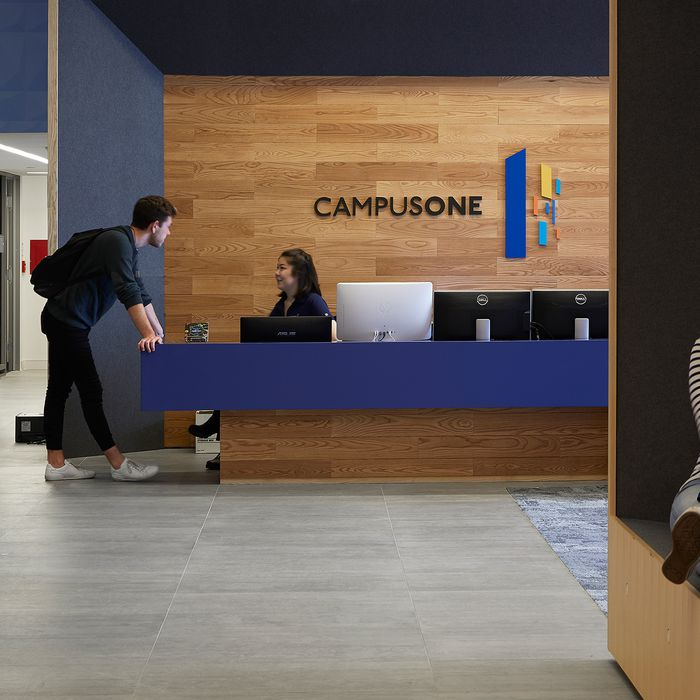 CAMPUSONE STUDENT RESIDENCE