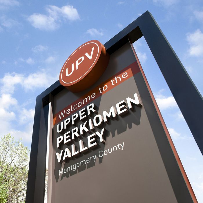 Upper Perkiomen Valley